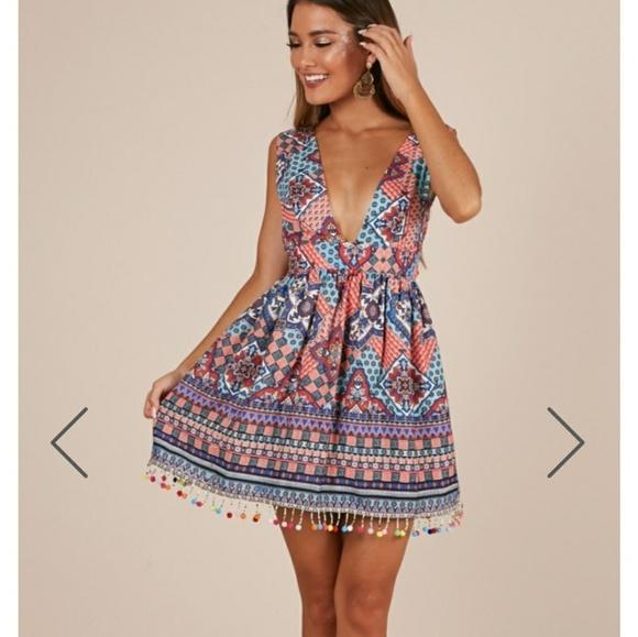 e2eb8278d3 NWT Fun Summer Dress from ShowPo